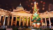 Новогодние туры в Санкт-Петербург туры в Питер на Новый год 2019